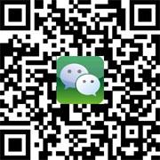 大运园艺微信二维码
